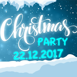 KD-Christmas Party Köln 22.12.2017
