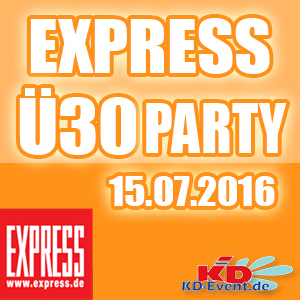 Express-�30-Party 15.07.2016