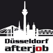 AfterJobParty 21.06.2018 Düsseldorf