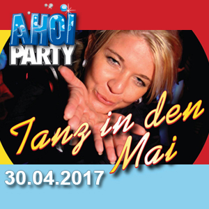 AHOI-Party Tanz in den Mai 2017 Köln